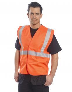 Orange safety vest Singapore