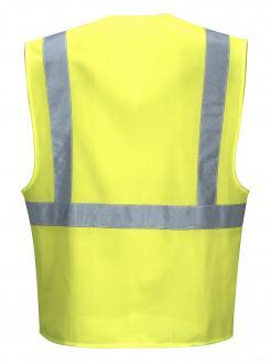 yellow safety vest Singapore