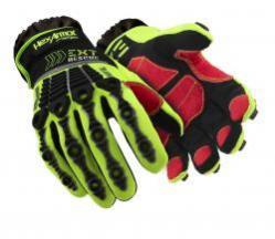 HexArmor EXT Rescue® Chrome Anti-Debris 4013 Gloves