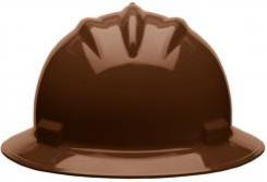 Bullard Safety Helmet S71 Chocolate Brown