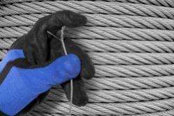 HexArmor Mechanics+ 4018 Gloves