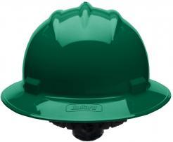 Bullard Safety Helmet S71 Forest Green Singapore