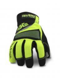 HexArmor Hi-Vis Mechanics+ 4019 Gloves