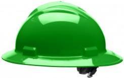 Bullard Safety Helmet S71 Hi Viz Green Singapore