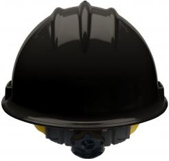 Bullard C30 Classic Hard Hat Black
