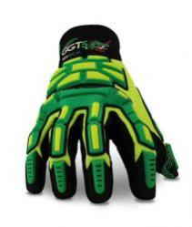 HexArmor GGT5® Mud 4020X Gloves