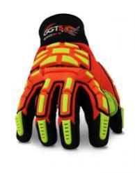 Hexarmor GGT5® Mud 4021X Gloves