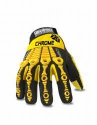 HexArmor Chrome Series® Cut 5 360° 4025 Gloves
