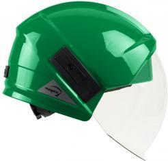 Bullard Magma Fire Helmet Singapore