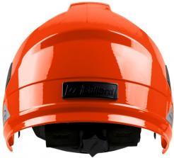 Bullard Magma EN Firemen Helmet
