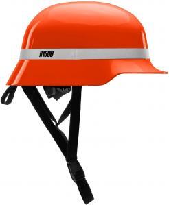 Bullard H1500 Firefighting Helmet