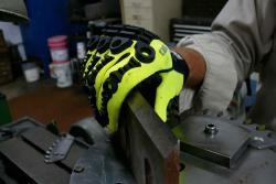 Hexarmor Chrome Series® 4026 Gloves