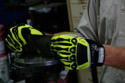 Hexarmor Chrome Series® 4026 Gloves