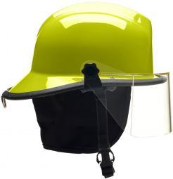 Bullard LT Fireman Helmet Singapore
