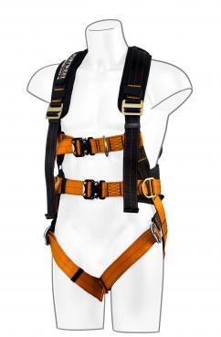 Portwest Ultra 3 Point Harness (FP73)