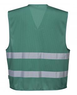MeshAir Iona Vest Green