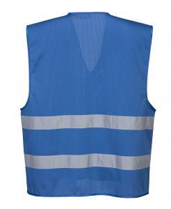 MeshAir Iona Vest Blue