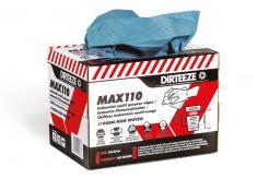Heavy Duty MAX110 Industrial Wiper