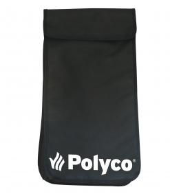 Canvas bag for Electricians Gloves