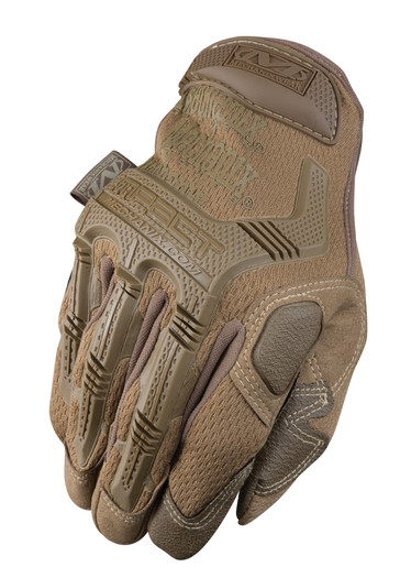Northrock Safety Mechanix Wear M Pact Gloves Coyote