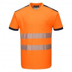 PW3 Hi-Vis T-Shirt S/S