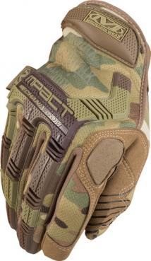 Mechanix Wear M-Pact Gloves MultiCam