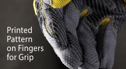 Mechanix Wear MRT 0.5 M-Pact Gloves MRT-P5