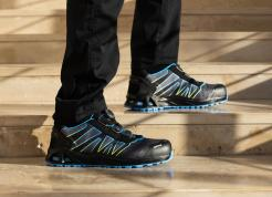 Base K-Energy Safety Shoe S3 HRO SRC