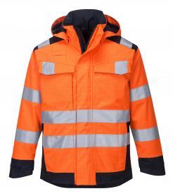 Modaflame Rain Multi Norm Arc Jacket