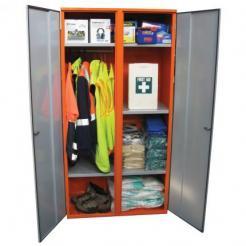 PPE Storage cabinet