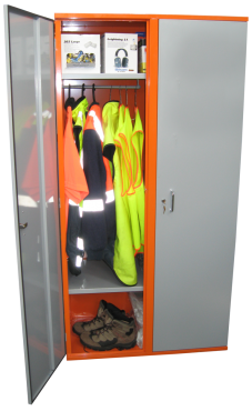 PPE cabinet Singapore