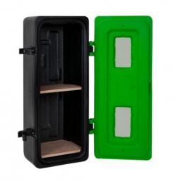 Firechief Small Escape Equipment Cabinet