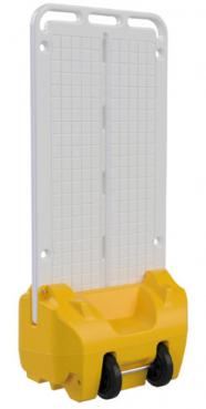 Firechief Premium SitePoint Yellow – Without Lid  (PSP1-Yellow)