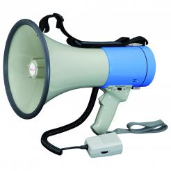 25W Megaphone With Separate Microphone 25W Megaphone With Separate Microphone