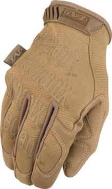 Mechanix Wear Original Gloves Coyote