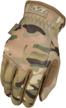 Mechanix Wear FastFit Gloves MultiCam (MFF-78)