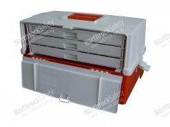 Medical Box Plano 747-004
