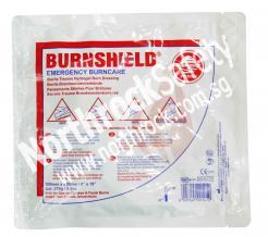 Sterile Burn Dressing 200mm x 450mm Burnshield 901001