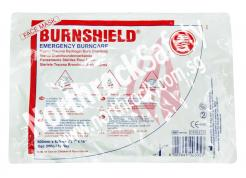 Sterile Burn Dressing (Face Mask) 600mm x 400mm Burnshield 901135