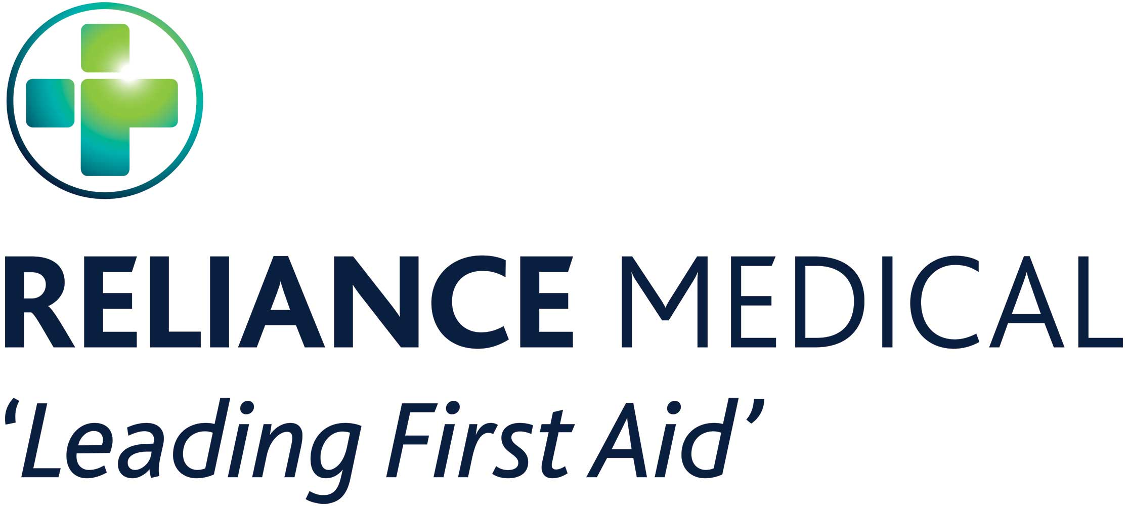 Billedresultat for reliance medical logo
