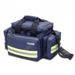 Navy Blue Light Bag