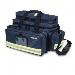 Navy Blue Great Capacity Bag