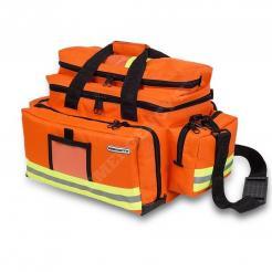 Orange Great Capacity Bag