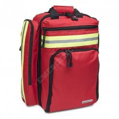 Elite Bags Emergency's Rescue Backpack Red
