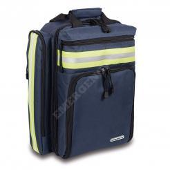 Elite Bags Emergency's Rescue Backpack Navy Blue