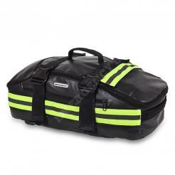 Elite Bags Emergency's Trapezoidal Backpack Black