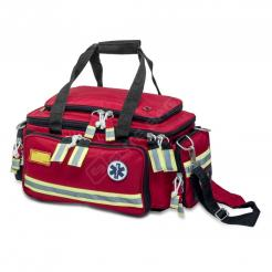 Elite Bags Emergency's EXTREME'S Basic Life Support Emergency Bag Red