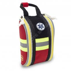 Elite Bags COMPACT'S First Aid Kit Bag Red