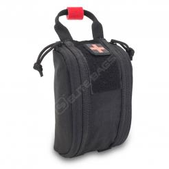 Elite Bags COMPACT'S First Aid Kit Bag Black