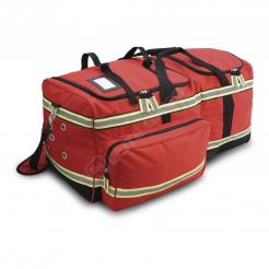 Elite Bags ATTACK'S Firefighter Bag Red